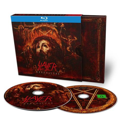 SLAYER Repentless (Deluxe Edition, Limited Edition, with Slipcase) CD+Bluray.jpg