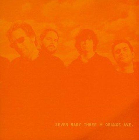SEVEN MARY THREE Orange Ave CD.jpg