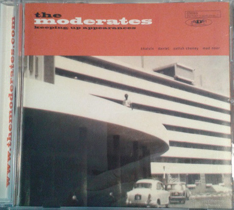 THE MODERATES Keeping Up Appearances CD.jpg