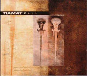 TIAMAT Cain CD (single).jpg