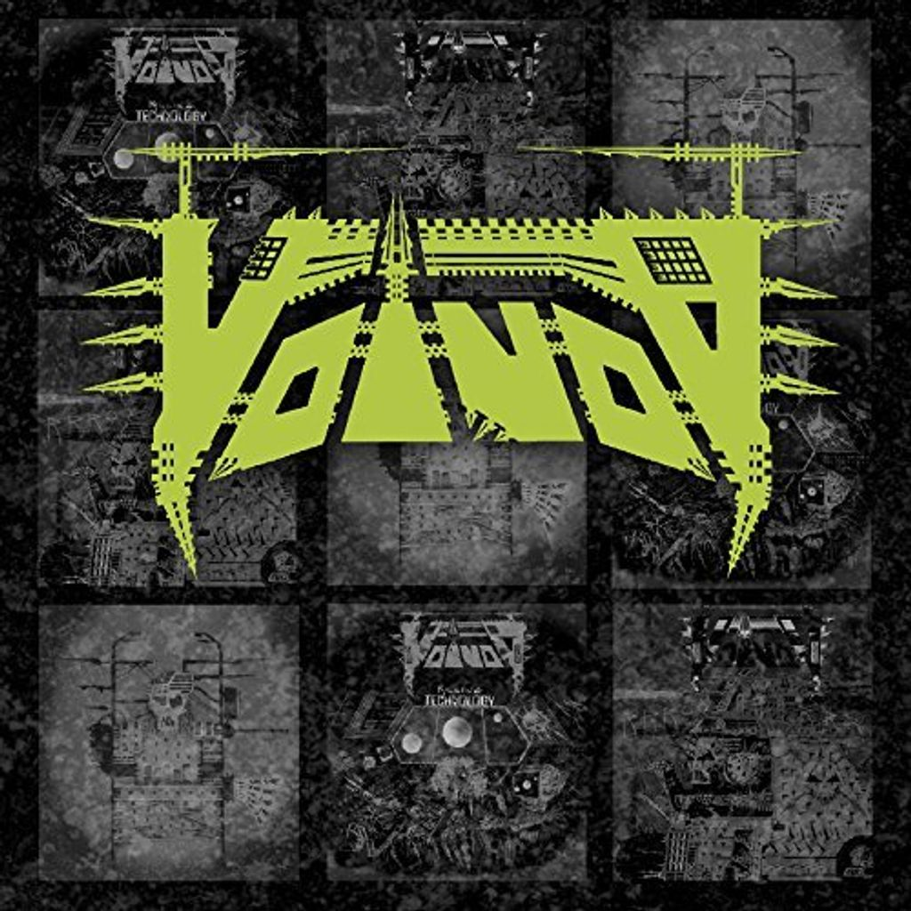 VOIVOD Build Your Weapons The Very Best Of The Noise Years 1986-1988 2CD.jpg