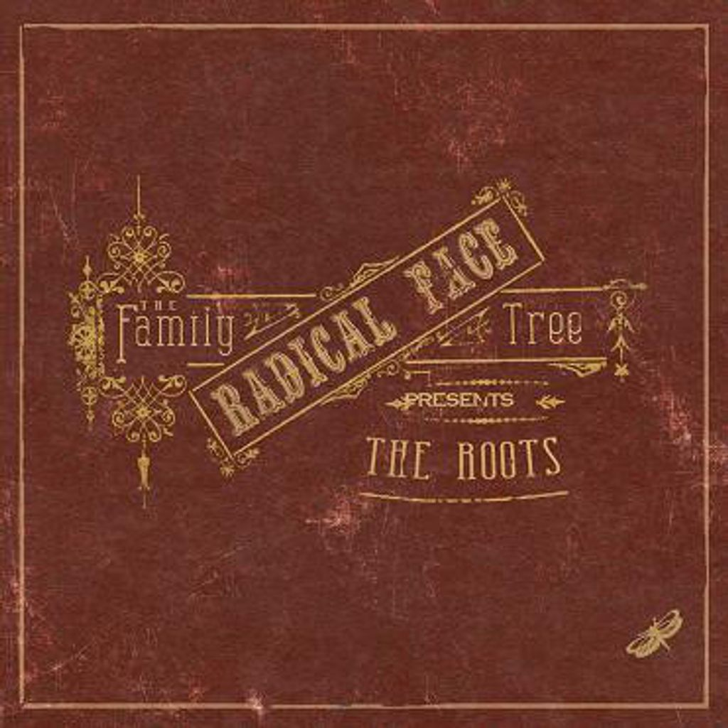 RADICAL FACE The Family Tree The Roots CD.jpg