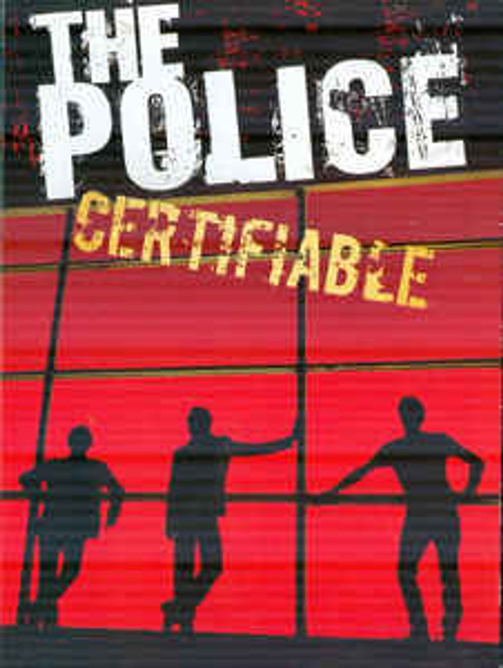 THE POLICE Certifiable (Live In Buenos Aires) 2CD + 2DVD.jpg