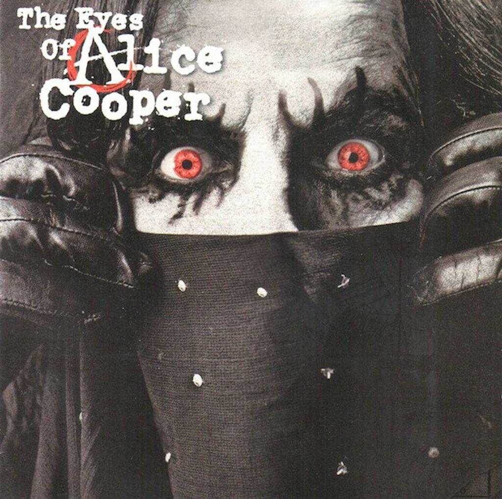 (Used) ALICE COOPER The Eyes Of Alice Cooper CD.jpg