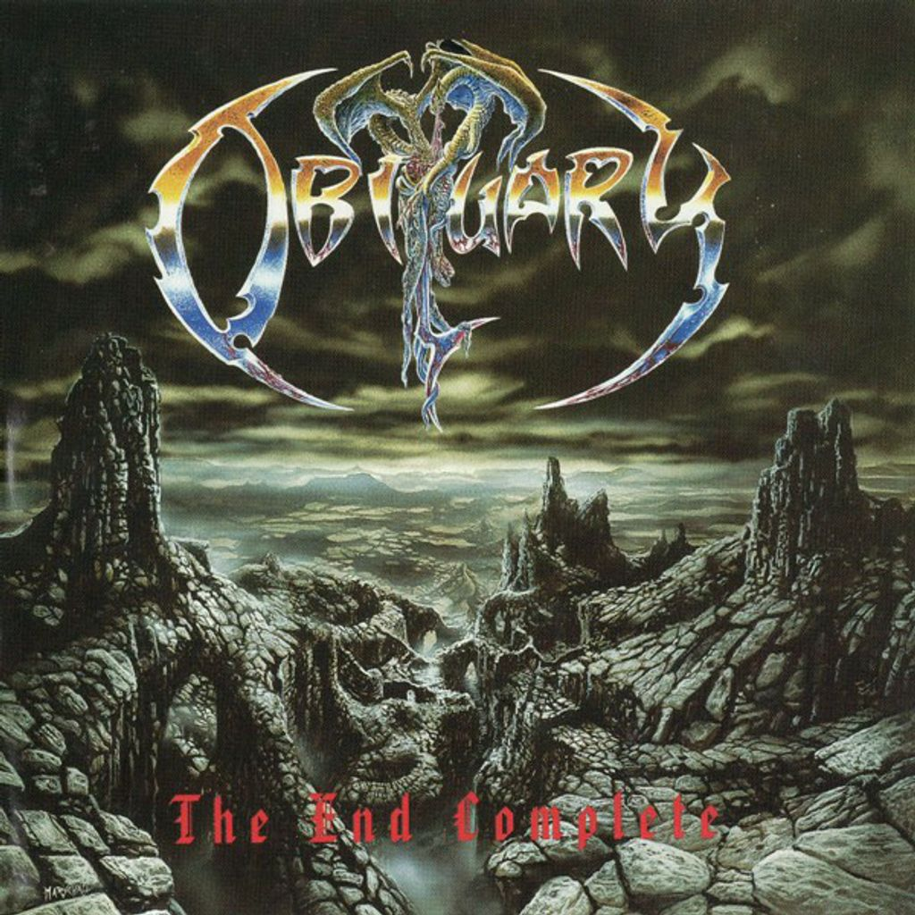 OBITUARY The End Complete CD.jpg