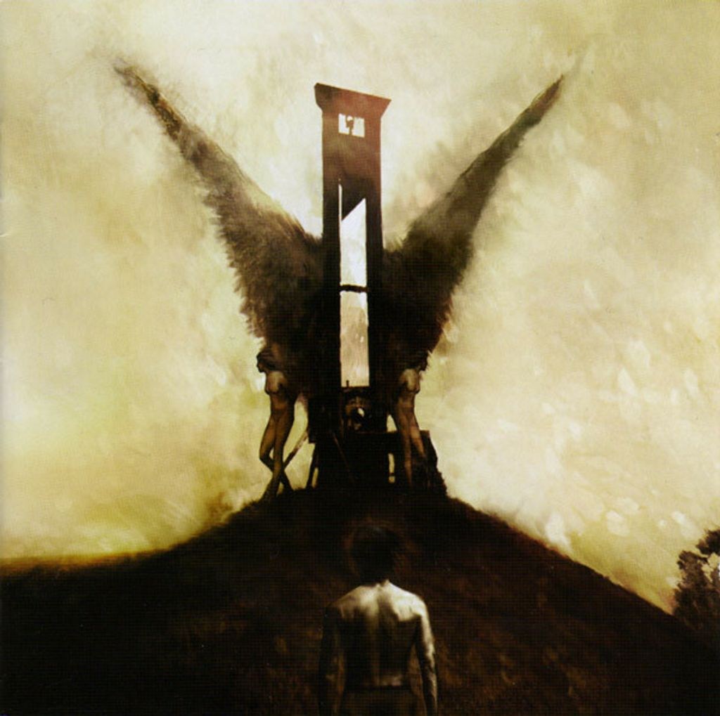 (Used) COHEED AND CAMBRIA Good Apollo I'm Burning Star IV . Volume One - From Fear Through The Eyes Of Madness3 (Slipcase) CD cover.jpg