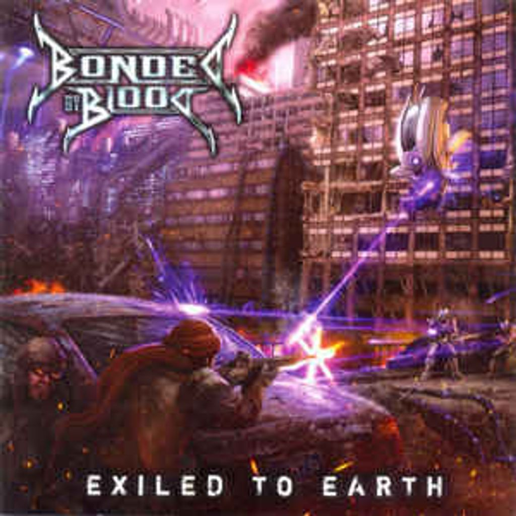 BONDED BY BLOOD Exiled To Earth CD.jpg