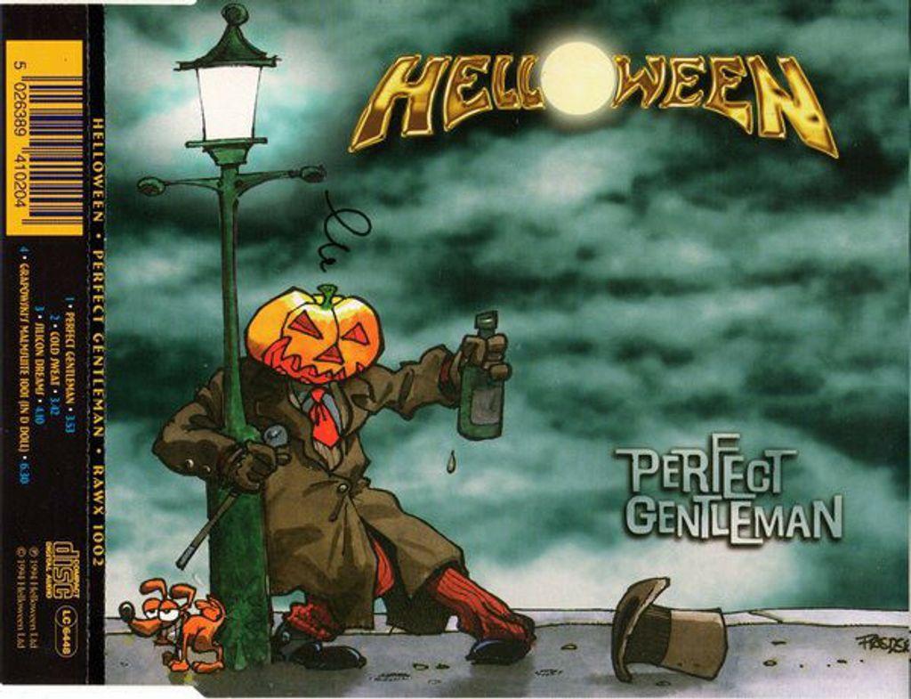 (Used) HELLOWEEN Perfect Gentleman CD.jpg