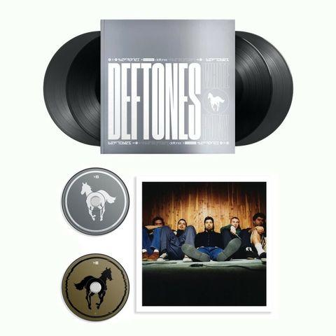 DEFTONES White Pony (20th Anniversary Super Deluxe Edition) 4LP + 2CD.jpg
