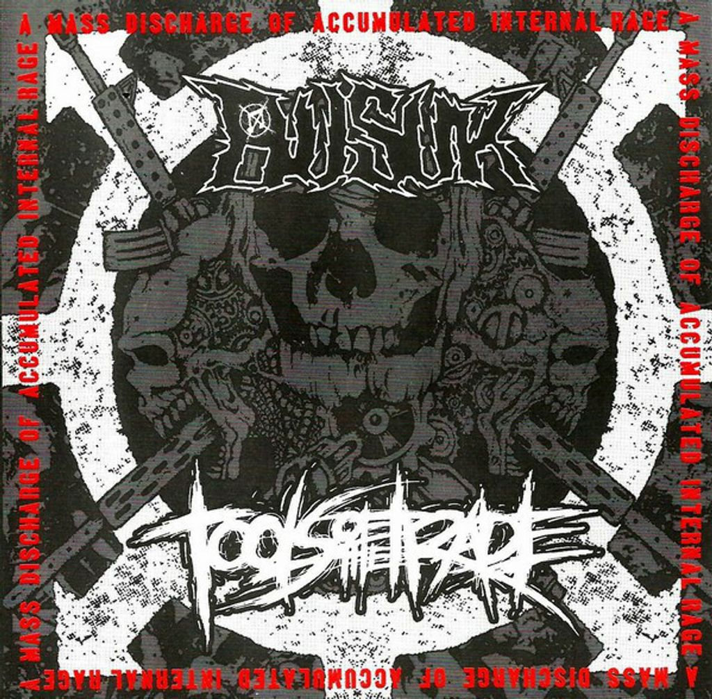 BUSUK - TOOLS OF THE TRADE A Mass Discharge Of Accumulated Internal Rage CD.jpg