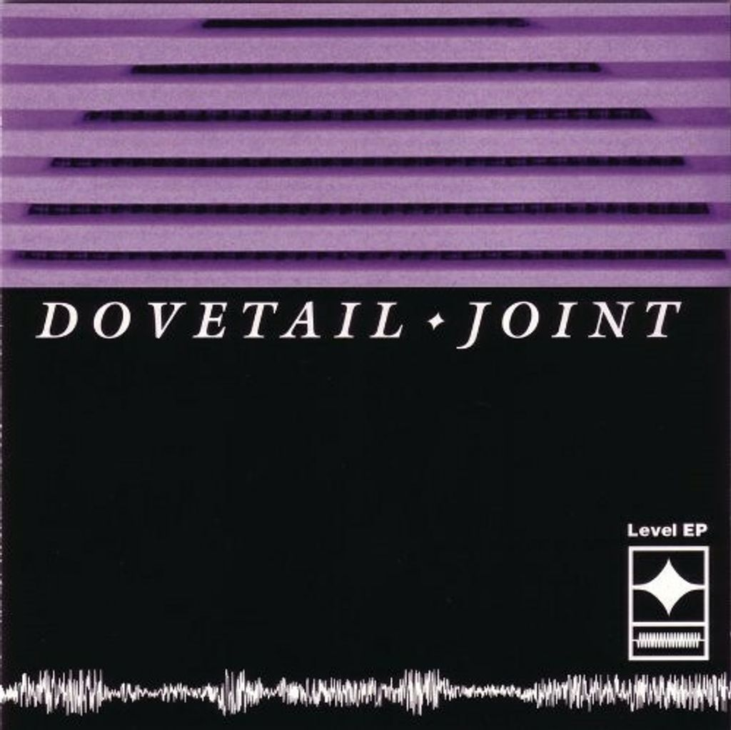 (Used) DOVETAIL JOINT Level EP CD.jpg