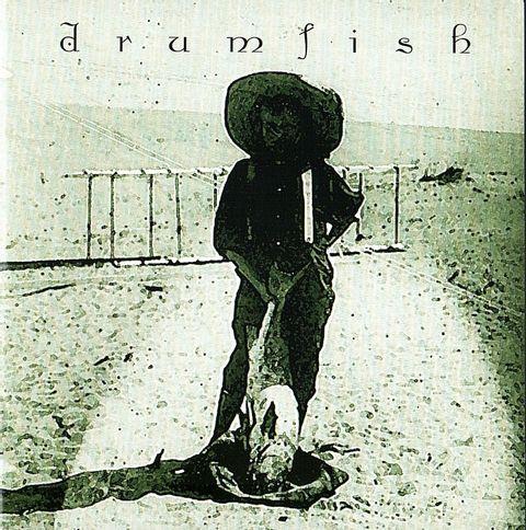 (Used) DRUMFISH Drumfish CD.jpg
