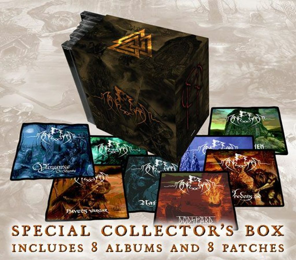 MÅNEGARM Special Collector's Box (O-Card with patches) 8CD.jpg