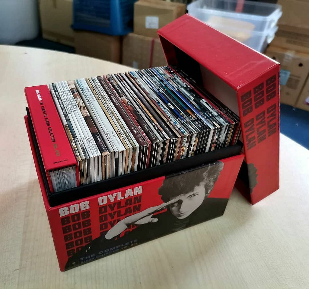 (Used) BOB DYLAN The Complete Album Collection Vol. One Boxset 47CD.jpg