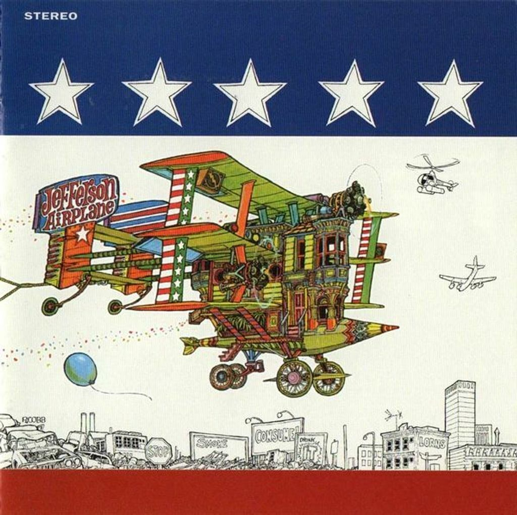 JEFFERSON AIRPLANE After Bathing At Baxter's CD.jpg