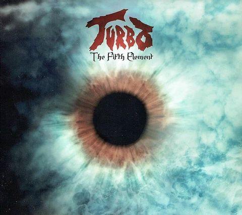 TURBO The Fifth Element (limited edition digipak) CD.jpg