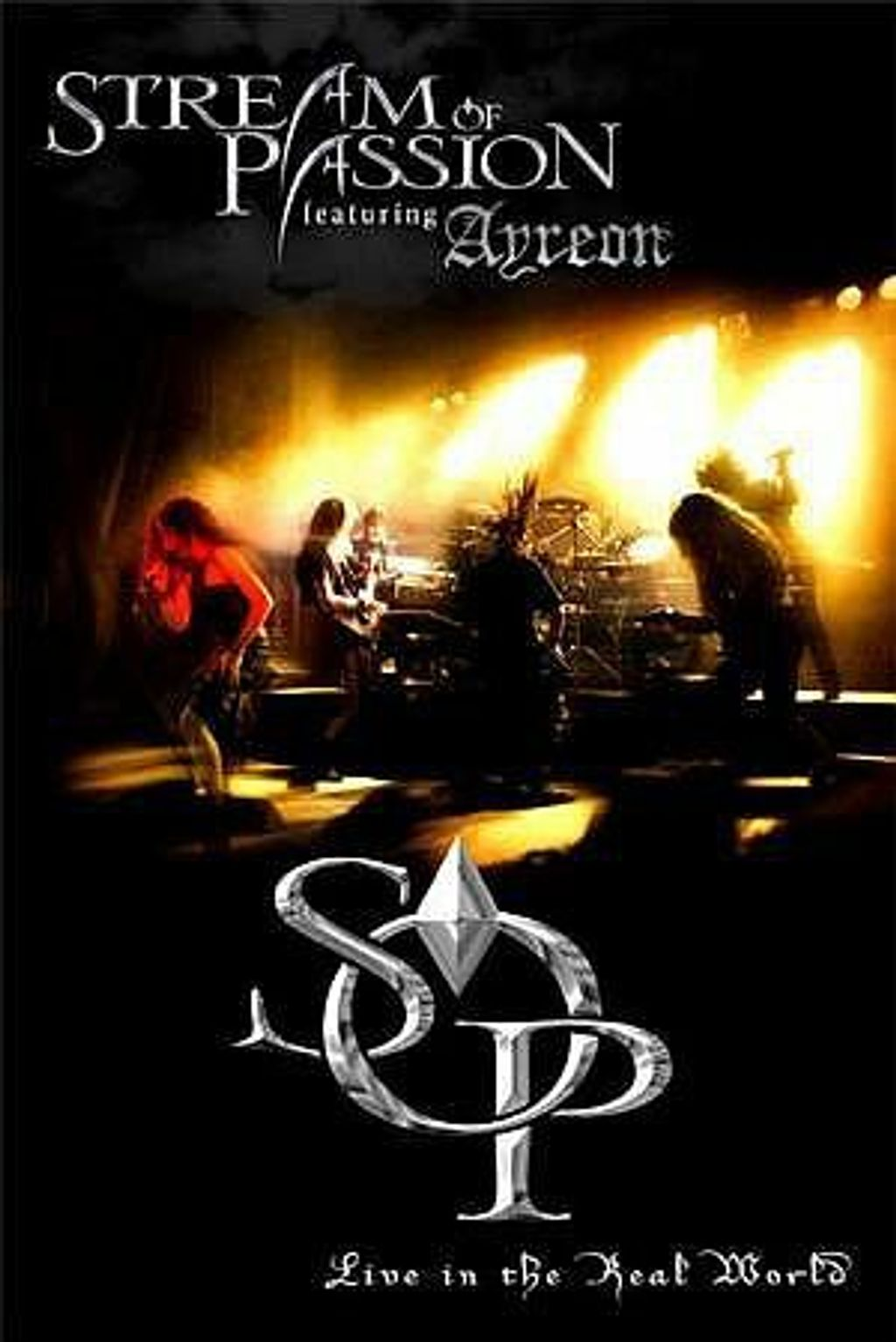 STREAM OF PASSION Featuring AYREON Live In The Real World DVD.jpg