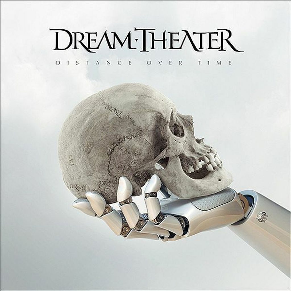 DREAM THEATER Distance Over Time CD.jpg