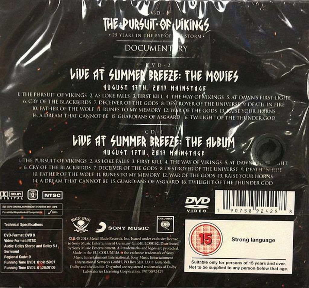 AMON AMARTH The Pursuit Of Vikings (25 Years In The Eye Of The Storm) 2DVD + CD BACK.jpg