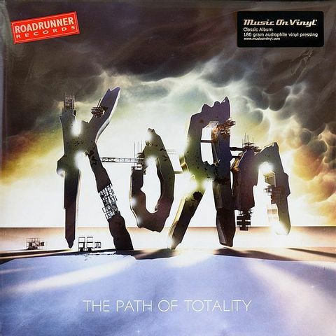 KORN The Path Of Totality LP.jpg