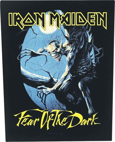 IRON MAIDEN Fear Of The Dark Back Patch.jpg