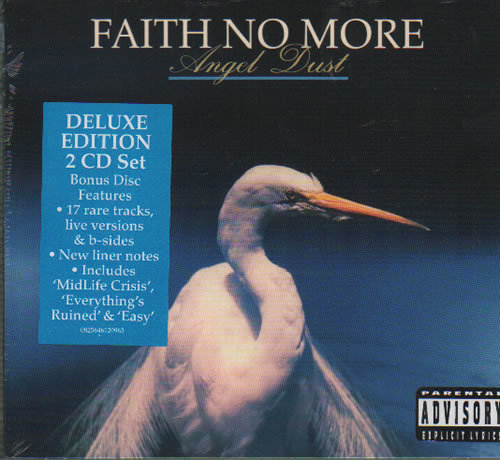 FAITH NO MORE Angel Dust (Deluxe Edition).jpg