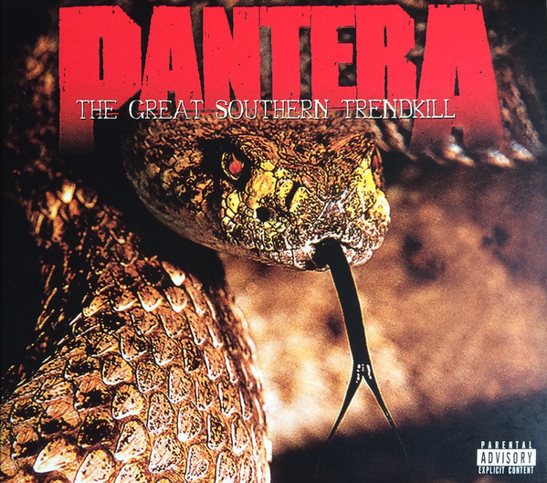 PANTERA The Great Southern Trendkill  (20th Anniversary deluxe edition).jpg