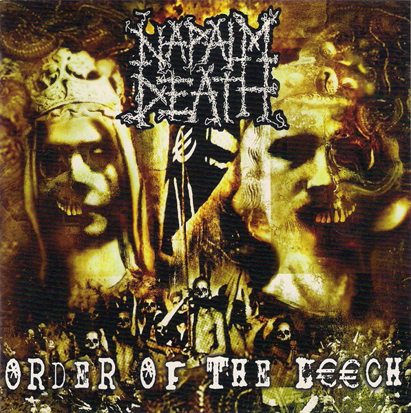 NAPALM DEATH  Order of the Leech.jpg