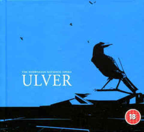 ULVER The Norwegian National.jpg