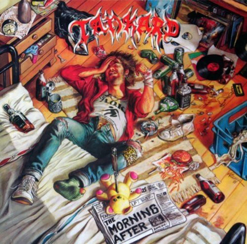 TANKARD The Morning After (deluxe edition.jpg