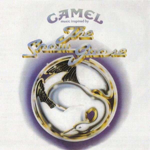 CAMEL Music Inspired By The Snow Goose.jpg