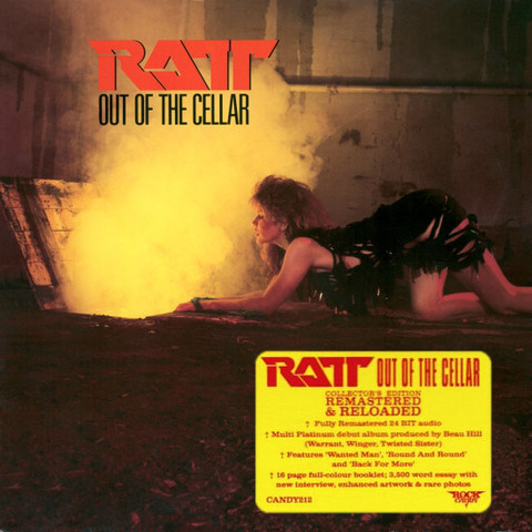 RATT Out Of The Cellar (Limited Collectors Edition) CD.jpg