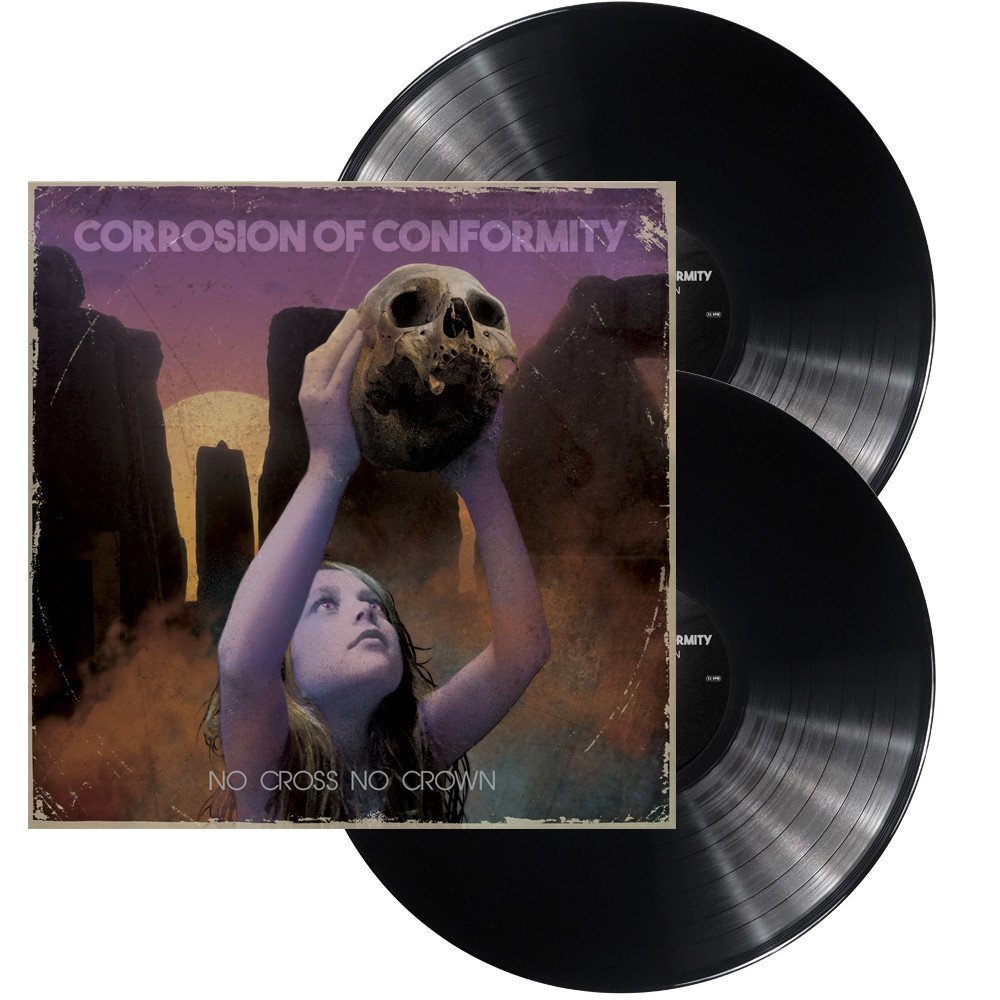 CORROSION OF CONFORMITY No Cross No Crown 2LP.jpg