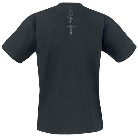 BEHEMOTH Furor Divinus T-Shirt2.jpg