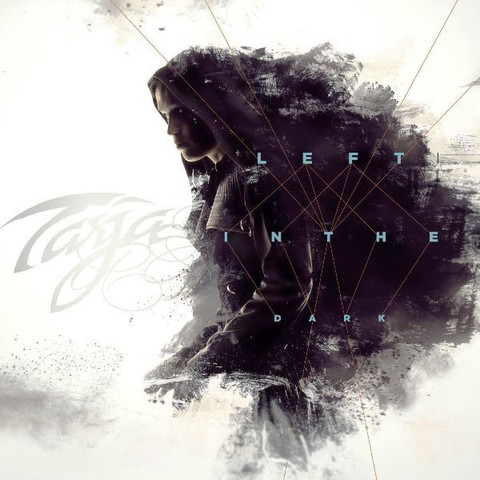 TARJA Left In The Dark (digipak) CD.jpg