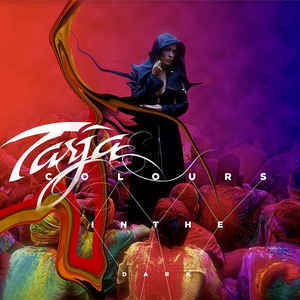 TARJA Colours In The Dark (digipak) CD.jpg