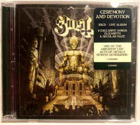 GHOST Ceremony And Devotion CD.jpg