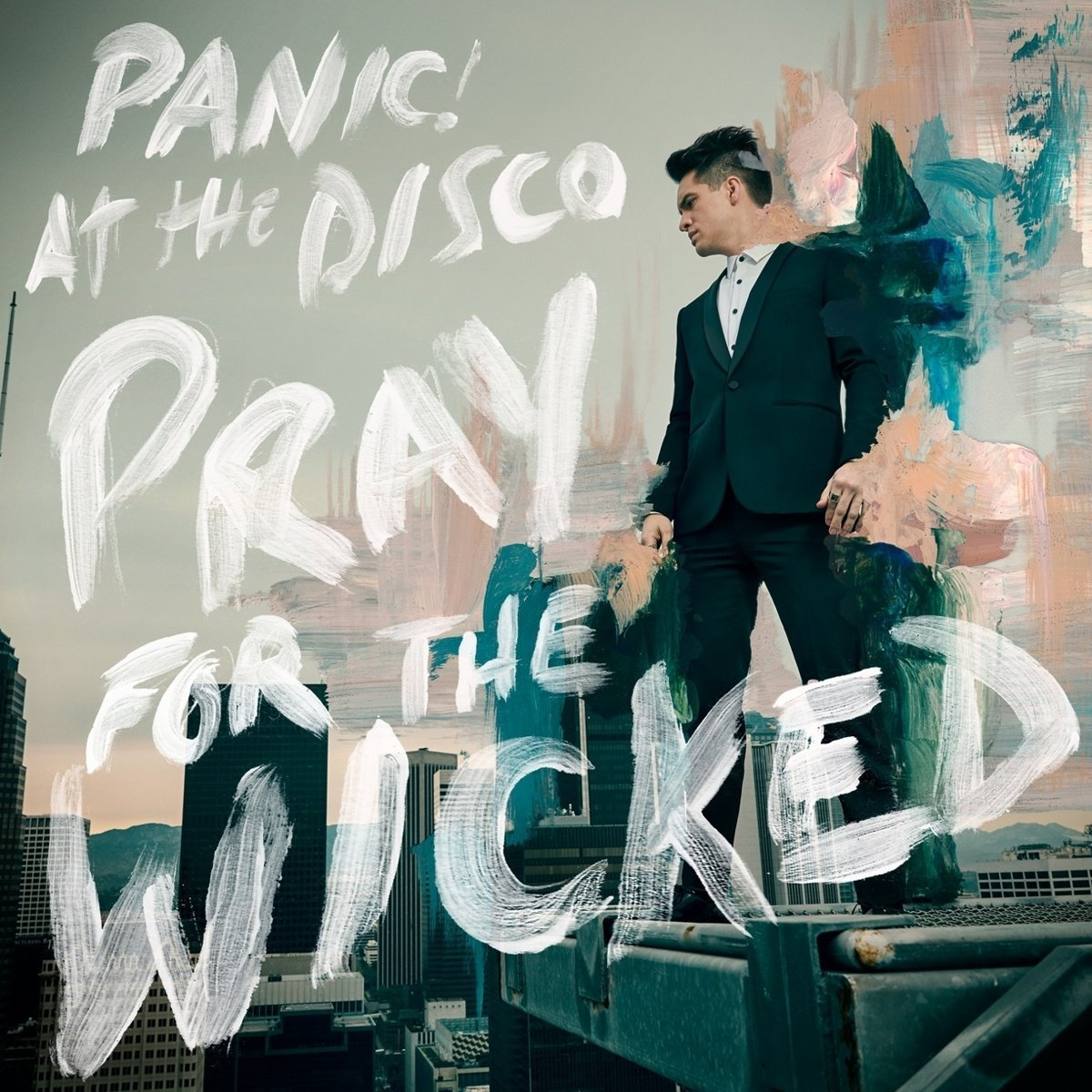 PANIC! AT THE DISCO Pray for the Wicked CD.jpg