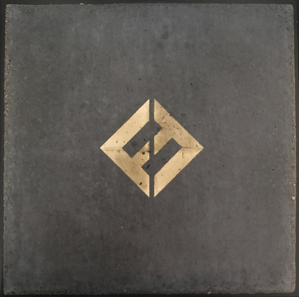 FOO FIGHTERS Concrete and Gold 2LP.jpg