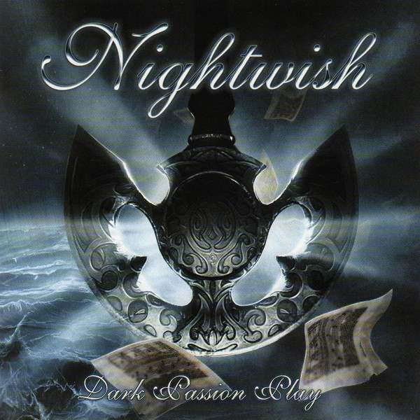 NIGHTWISH Dark Passion Play CD.jpg