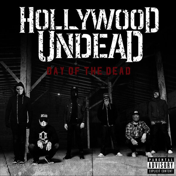 HOLLYWOOD UNDEAD Day Of The Dead (Deluxe Edition) CD.jpg