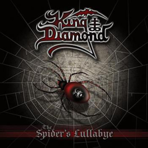 KING DIAMOND The Spider's Lullabye (2015 reissue.jpg