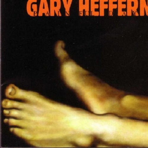 GARY HEFFERN Painful Days CD.jpg