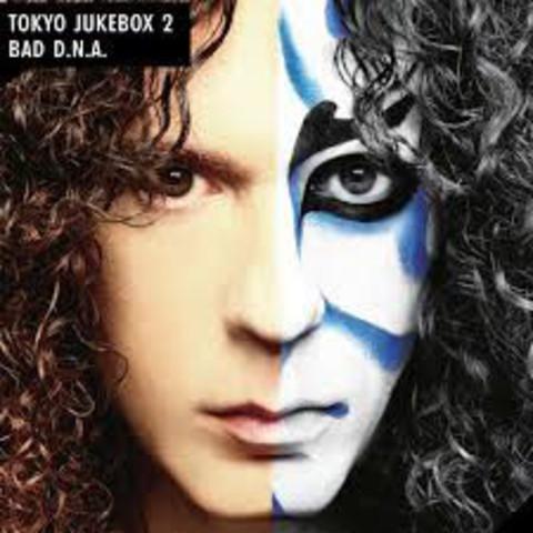 MARTY FRIEDMAN Tokyo Jukebox 2 Bad D.N.A CD.jpg