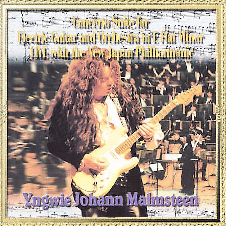 YNGWIE J MALMSTEEN Concerto Suite For Electric Guitar And Orchestra In E Flat Minor Live With The New Japan Philharmonic CD (Japan press).jpg