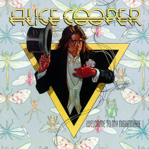 ALICE COOPER Welcome To My Nightmare (Remastered) CD.jpg