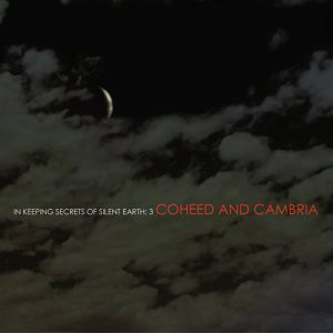 COHEED AN CAMBRIA In Keeping Secrets Of Silent Earth 3 CD.jpg