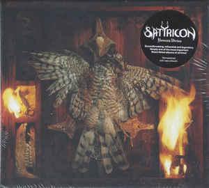SATYRICON Nemesis Divina (limited edition mediabook) CD.jpg