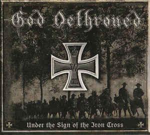 GOD DETHRONED Under The Sign Of The Iron Cross (digipak) CD.jpg