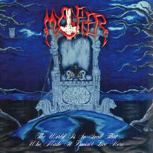 MYSTIFIER World Is So Good... (digipak) CD.jpg